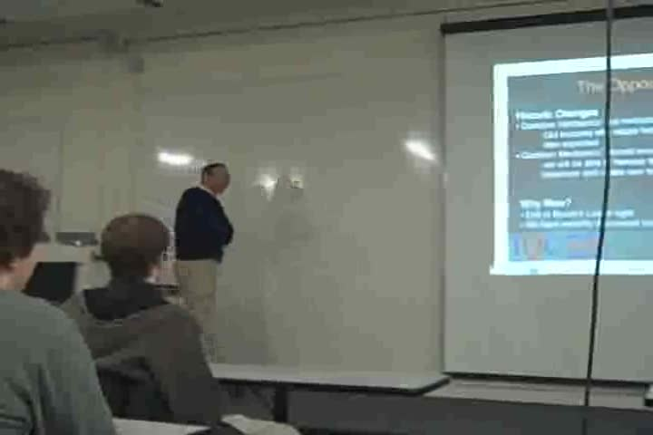 Thumbnail of tech talk by Dr. Raymond Laflemme and Various: Programming Quantum Computers