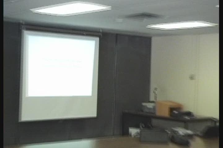 Thumbnail of tech talk by Dr. Nick Harvey: The Best Algorithms are Randomized Algorithms