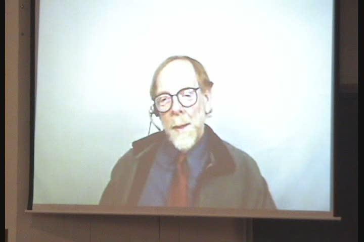 Thumbnail of tech talk by Paul Lutus: Wilderness Programming