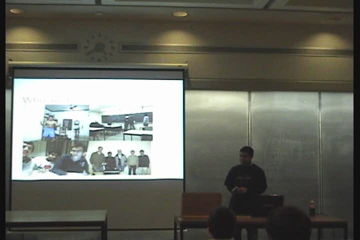 Thumbnail of tech talk by Sam Pasupalak: The Future of Robotics and Automated Systems